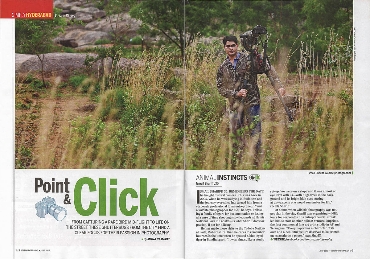 Article In India Today